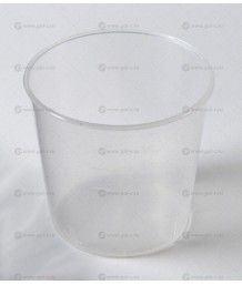 Стакан пластиковый для приема лекарств 30 мл
