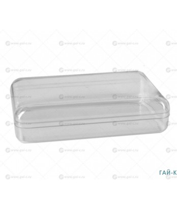 Коробка ПС 142х92х34 мм
